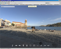 colliourescreen 360 Virtual tours