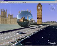 earthscreen3 360 Virtual tours