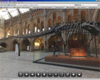 nhmscreen 360 Virtual tours