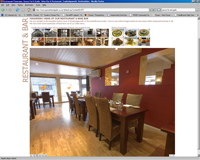 restuarantscreen 360 Virtual tours
