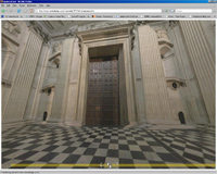 virtualstpauls 360 Virtual tours