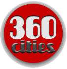 360cities logo 360 Cities