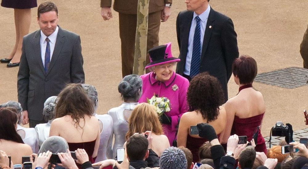 dmu gigapixel4 Queens Jubilee Gigapixel at LDMU