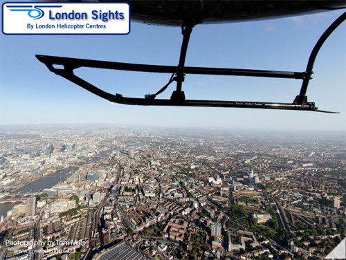 london-helicopters